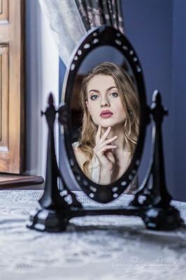 Daria Bronsart - Fotografia Mława