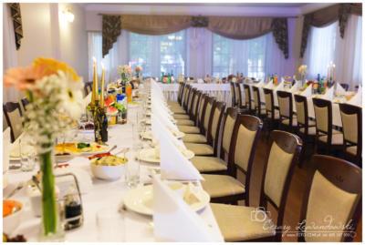Restauracja Ambrozja w Mławie