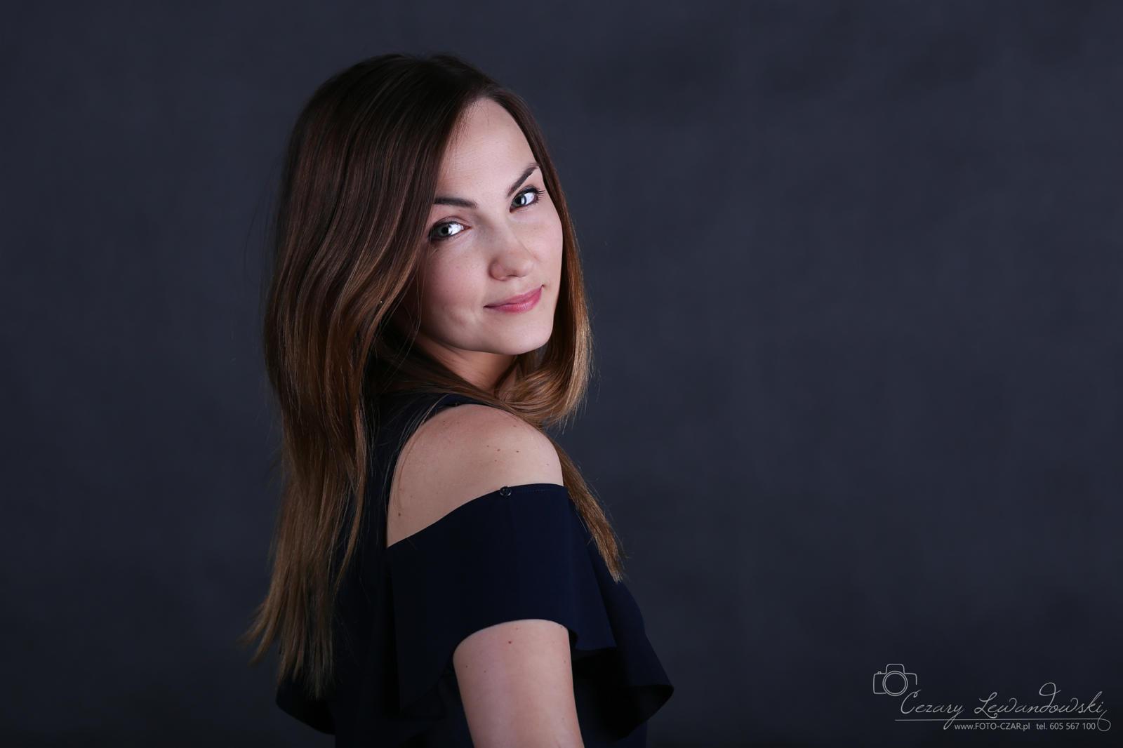 Fotografia portretowa Mława