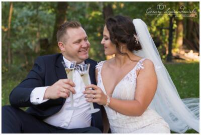 fotograf ślub, wesele, plener, Srebrny Świerk, Dworek Wapionka.
