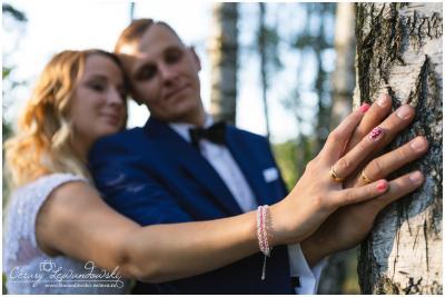 FotografSlubnyMlawaCezaryLewandowskiOlaiJarekPlener2