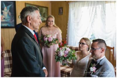 Fotograf ślubny, Otocznia Stara
